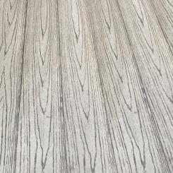 Террасная доска ДПК Коттедж Антрацит-15, 3м