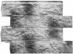 Фасадные панели Туф Камчатский
