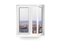 Пластиковое окно 1200х1200