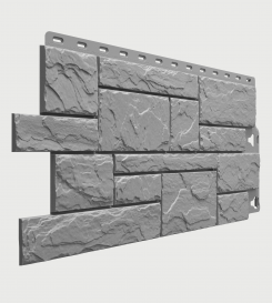 Фасадные панели Docker SLATE Валь-Гардена