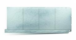 Цокольный сайдинг Фасадная плитка Базальт