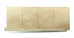Цокольный сайдинг Фасадная плитка Оникс